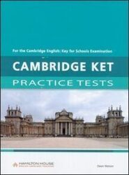 Cambridge KET Practice Tests Student's Book with MP3
