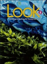 Look (3) A Reading Anthology for Young Learners