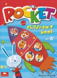 Rocket第一冊3B2CD