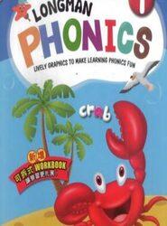LONGMAN PHONICS 1 (NEW 4/E)