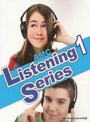 AMC Listening series第一冊(有聲書)