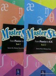 Master Skill – From Phonics To K.K.1