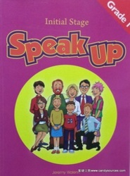 SPEAK UP1