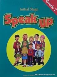 SPEAK UP2