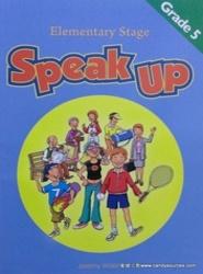 SPEAK UP5