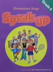 Speak Up 6