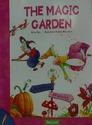 The Magic Garden2B1CD