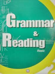 GRAMMAR & READING BASIC 2 (書+CD)