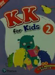 KK FOR KIDS 2_105 NEW(4/E)