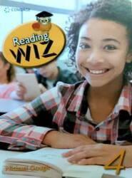 Reading Wiz 4