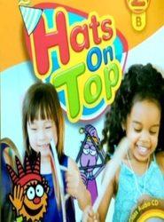 Hat's On Top(2B)5B2CD