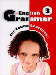 GRAMMAR FOR YOUNG LEARNERS (3)(書一冊)