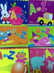 A-Z六冊