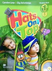 Hat's On Top(1B)SB課本(附CLASS CD)