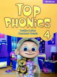 Top Phonics (4) Student Book with APP