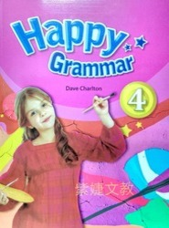 Happy Grammar (4) Student Book with Workbook