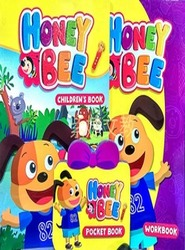 Honey Bee(3)