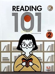 Reading 101第二冊