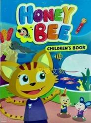 Honey Bee第五冊