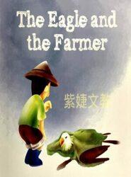 The Eagle and the Farmer