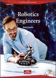 Future Jobs Readers 1-1: Robotics Engineers