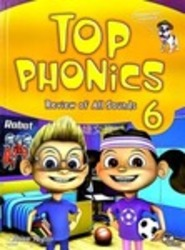 Top Phonics(6) Student Book with APP