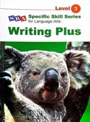 Writing Plus Level 3