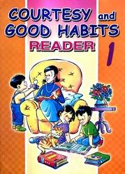 Good Habits Reader三冊
