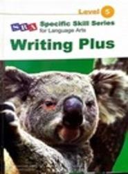 Writing Plus Level 5