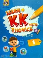 Learn KK with phonics1