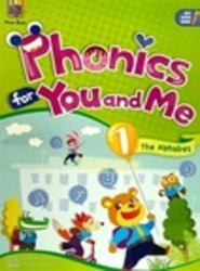 Phonics for You and Me 1 (The Alphabet)