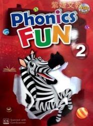 Phonics FUN2