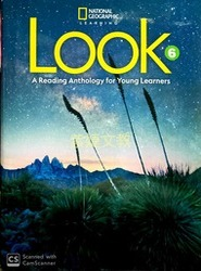 Look (5) A Reading Anthology for Young Learners
