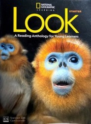 Look (1) A Reading Anthology for Young Learners
