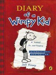 Diary of a Wimpy Kid 遜咖日記 / 葛瑞的囧日記 (英文版)