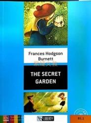 Eli Liberty Readers (B1.1): The Secret Garden with CD/1片