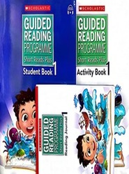 Guided Reading Programme Short Reads Plus Student Pack (1)