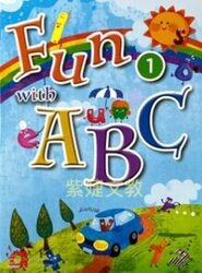 FUN WITH ABC 1(WITH CD)