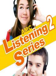 LISTENING SERIES (2)(書一冊及2光碟)