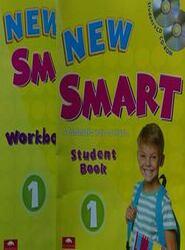 New Smart第一冊