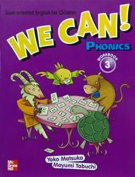 WE CAN phonics 3