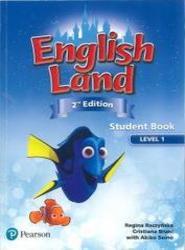 English Land 2e 第一冊