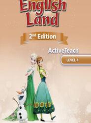 English Land 2e 第四冊