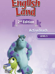 English Land 2e 第五冊