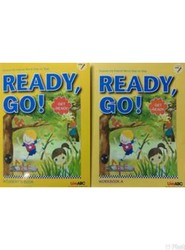 Ready, GO! Get Ready (含ACD組合)