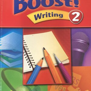 Boost Writing 2