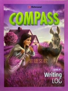COMPASS Writing LOG 4