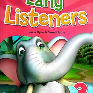 Early Listeners第三冊