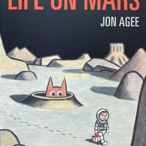LITE ON MARS