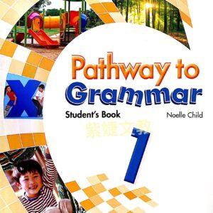 Pathway to Grammar1